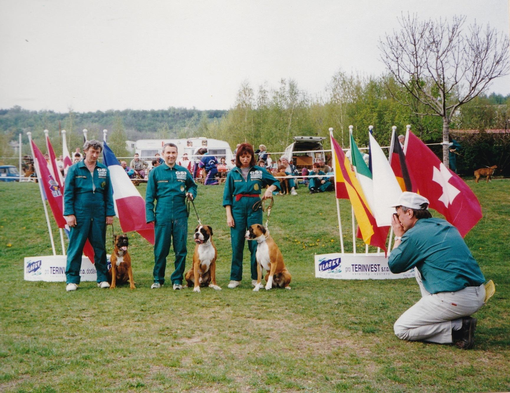 1996 - Atibox