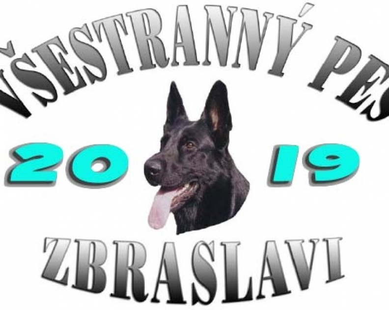 Všestranný pes Zbraslavi 2019 – 12. 10. 2019