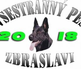 Všestranný pes Zbraslavi 2018 – výsledky