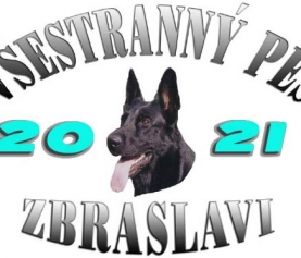 Všestranný pes Zbraslavi 2021 – výsledky